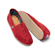 TOMS Classic Men's Canvas