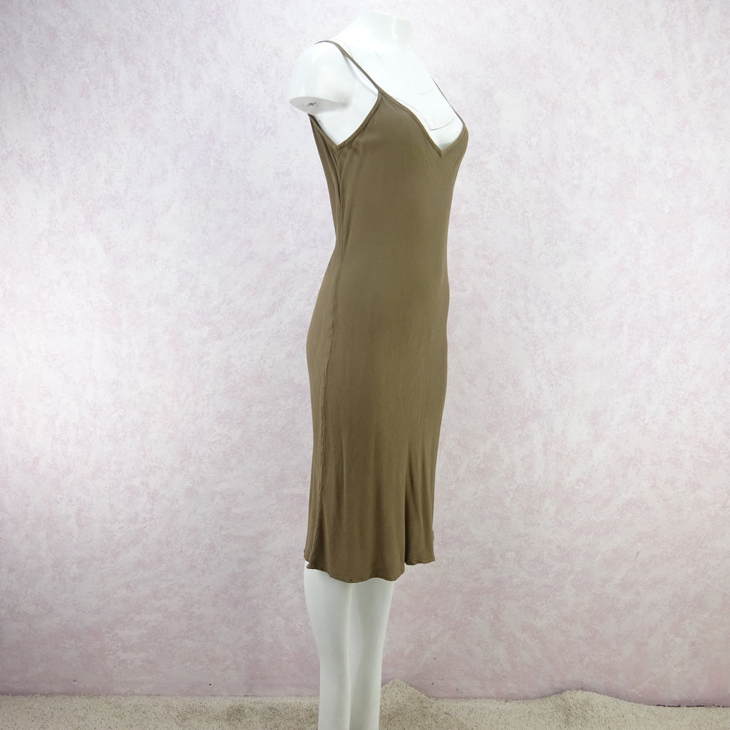 cdcdbe25ad56 Vintage 90s GHOST Rayon Bias Cut Slip Dress, New Old Stock – Voguely ...
