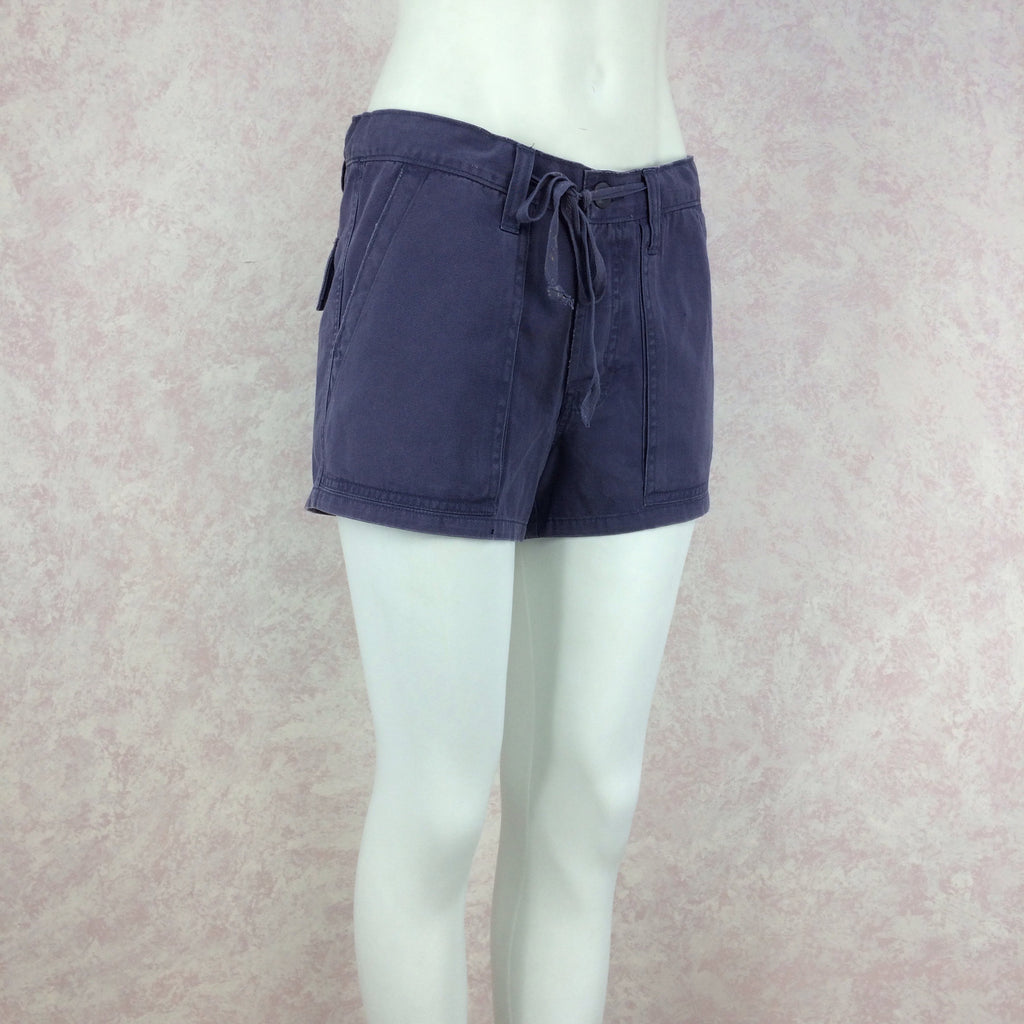 2000s ABERCROMBIE Cargo Shorts, Side 2