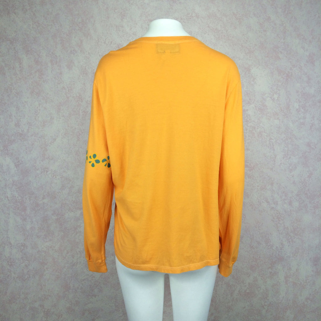 "2000s R. H. Vintage Pismo Beach"" Long Sleeve T-Shirt, Back"