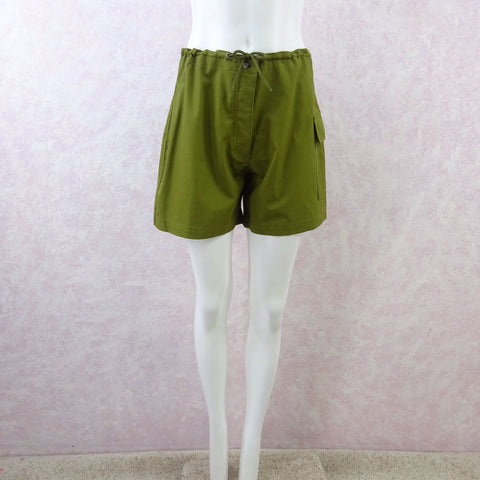 Vintage 40s Lace Tap Pants w/Fig Leaf, NOS