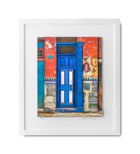 Cuban Doors