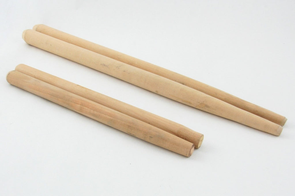 Italian Pear Wood Sticks For Pacioffi