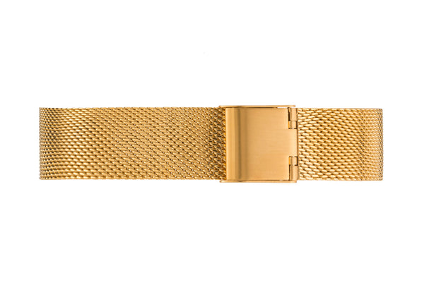 Chain Metal Strap - Burtley & Baines  - 1