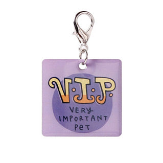 VIP-Very Important Pet