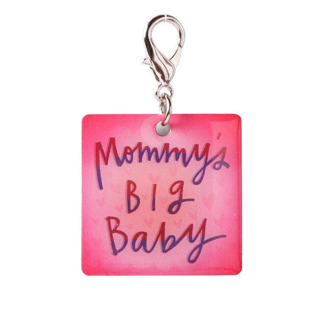 Mommy's Big Baby-Pet Charms