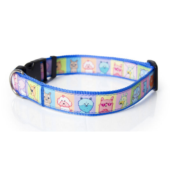 Pettraits Dog Collar