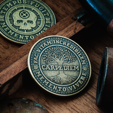 New Carpe Diem Coin