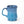 Load image into Gallery viewer, Carpe Diem Coffee Mug - Blue (back)