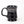 Load image into Gallery viewer, Carpe Diem Coffee Mug - Black (back)