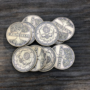 Carpe Diem Mini-Coin Packs