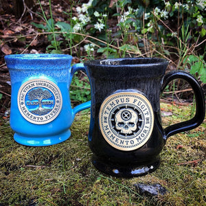 Carpe Diem EDC Coffee Mugs