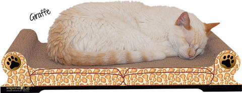 Sofa Cat Scratcher - 3 Patterns
