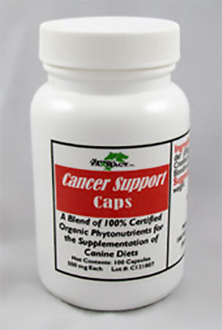 Cancer Support Caps - 100ct