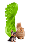Pet+Me® Small Breed Dog Brush