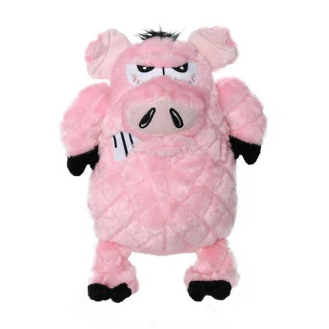 Mighty Dog Toys Angry Napoleon the Pig
