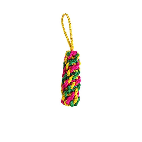 DNA Rope Pull Toy