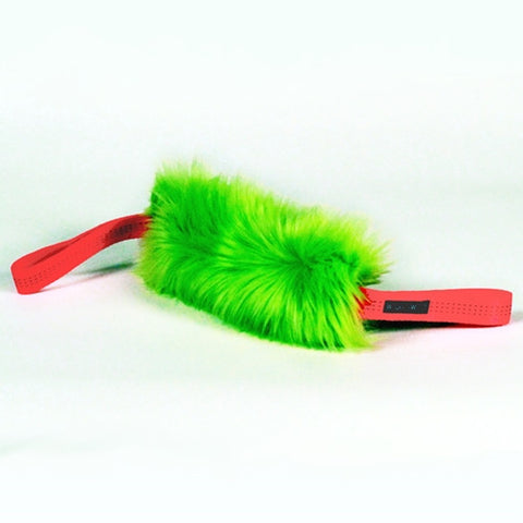 TugGRRR!™ Dog Pull Toy - Green