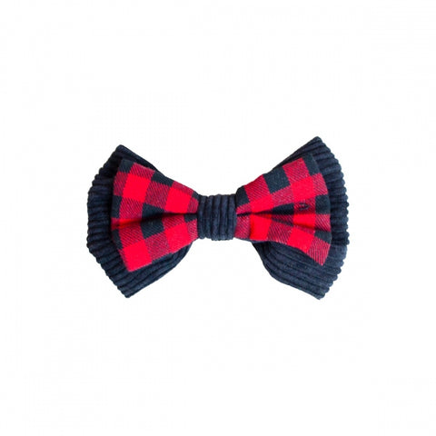 Bowtie Collar Slide