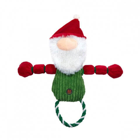 Thunder Tuggerz Holiday Gnome
