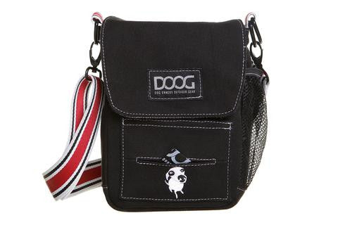DOOG Walkie Shoulder Bag - Black