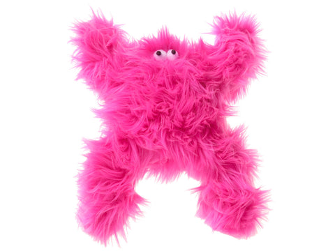 Boogey Monster Plush Squeaky Toy