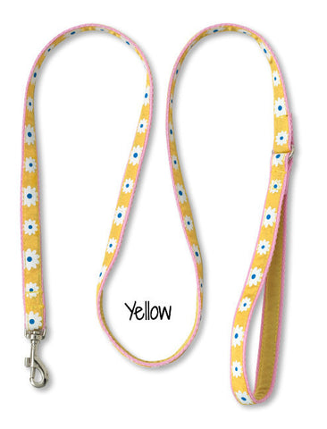 Spring Dress Harness Matching Leash