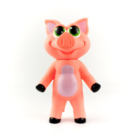 pig chew toy for dogs