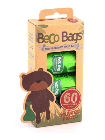Beco Poop Bags - Travel Pack