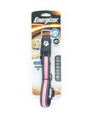 Energizer LED Dog Collar USB - Pink Blaze