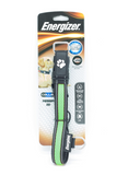 Energizer LED Dog Collar USB - Green Blaze