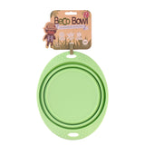 Beco Collapsible Travel Dog Bowl