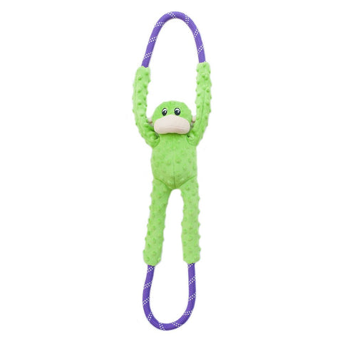 Monkey Rope Tugz - Green