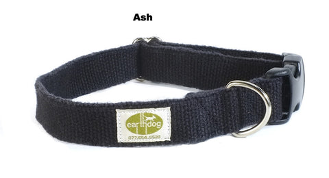 small black dog collar