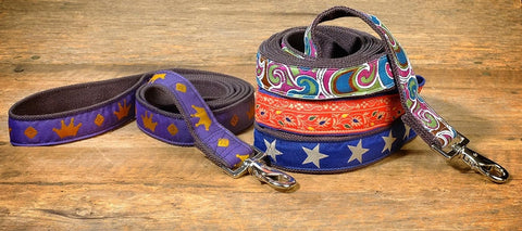 hemp small dog collars