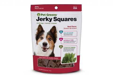 Jerky Squares - Beef