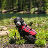 Adventure Life Jacket - Red