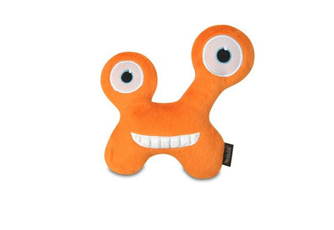 Momo's Monsters Plush Toys - Chatterbox