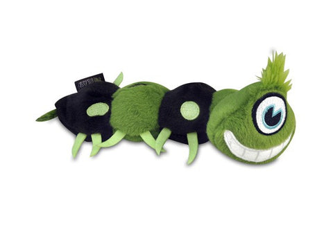 Momo's Monsters Plush Toys - Scurry