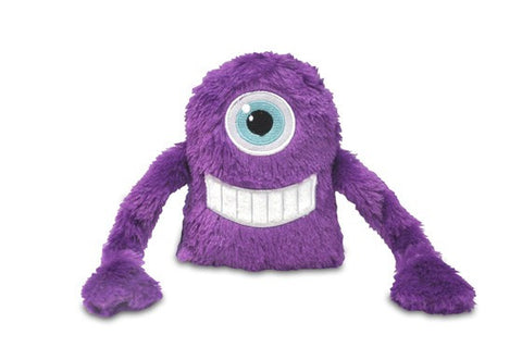 Momo's Monsters Plush Toys - Snore