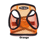 orange Netted EZ Wrap Harness