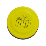 "Puppy Disc Frisbee - Hero Pup 120 (Mini Size, 4.72"")"