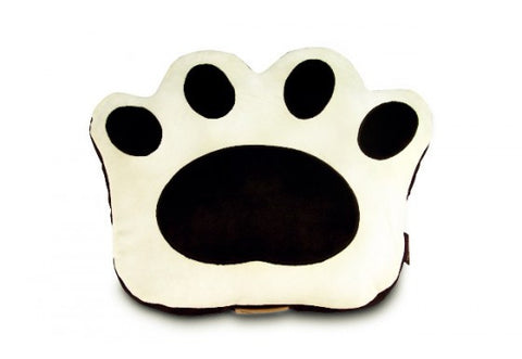 Big Foot shaped Pet Bed