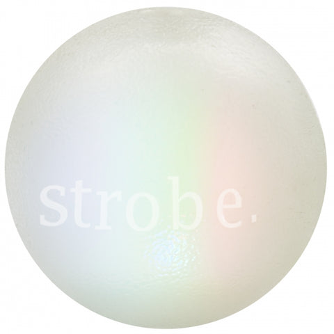 Orbee-Tuff LED Strobe Ball - Glow