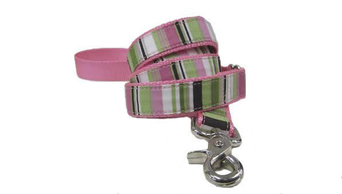 cfo Pacific Palisades Pink Leash