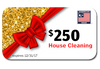 American Maid $250 Gift Card - Save 20%