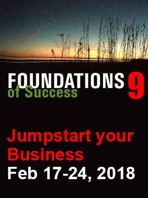 Foundations of Success 9 - $8,495