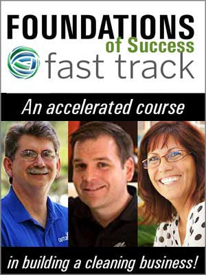 Foundations Fast Track - Complete Program
