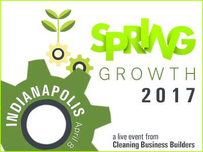 Spring Growth 2017 - Indianapolis