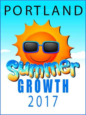 Summer Growth 2017 - Portland